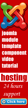 download joomla module template component